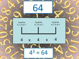 Genetic code (Pearson Edexcel A-level Biology)