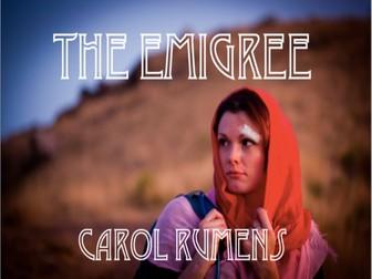 The Emigree Carol Rumens