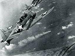 World War 2 Weekly Poster June 1942 - August 1942
