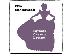 Ella Enchanted - (Reed Novel Studies)