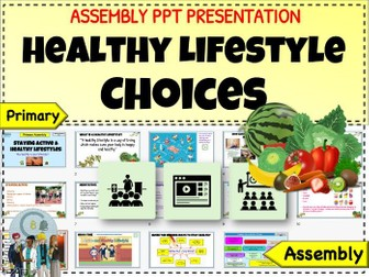 Healthy lifestyles Assembly