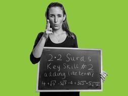 Surds | Algebra | AS & A-Level Mathematics