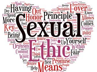 Sexual Ethics (EdExcel A Level Religious Studies)