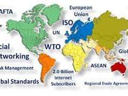 Global politics Edexcel - regionalism non EU