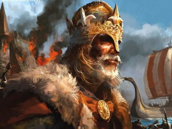*Updated* Harald Hardrada Invades: The Battle of Fulford Gate and The Battle of Stamford Bridge
