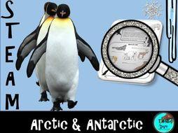 STEM Arctic and Antarctic