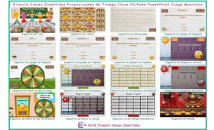 Time-Prepositions-Kooky-Class-Spanish-PowerPoint-Game.pptm
