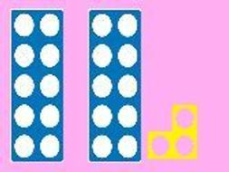 Y1 planning and resources for White Rose Maths Spring Block 2 Place Value within 50 week 1 updated
