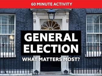 2019 UK General Election