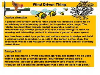Windvane whirlygig design resources
