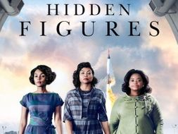 Hidden Figures worksheet