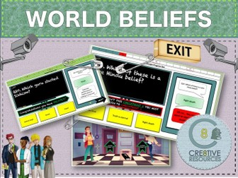 World Beliefs - GCSE RE