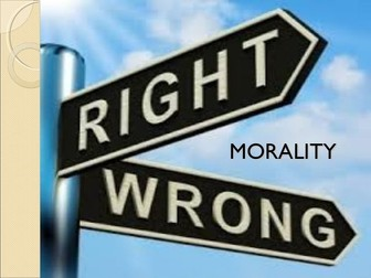 Critiques of the Relationship Between Religion and Morality (EdExcel A Level Religious Studies)