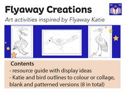 Flyaway Creations