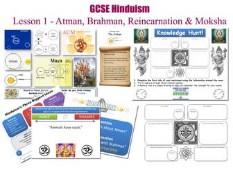 Introducing GCSE Hinduism Bundle