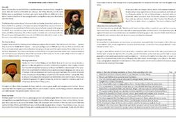 The Extraordinary Life of Marco Polo - Reading Comprehension / Bio