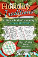 Holiday-Traditions-Activities.zip