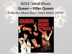 AoS2 Killer Queen