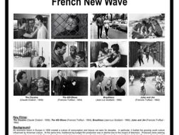 French new wave pdf editor
