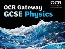 P4 Waves and Radioactivity & P5 Energy OCR GATEWAY (9-1)