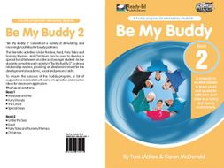 Be My Buddy 2 US: A program to help develop academic, social & personal skills