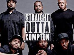 Straight Outta Compton Resources