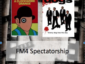 FM4 Spectatorship Handbook