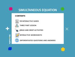 Simultaneous-equations.zip