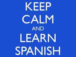 GCSE Spanish Reading Booklet