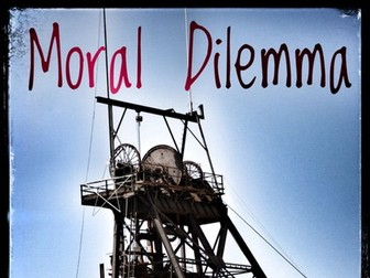 Philosophy and Ethics. Mining Moral Dilemma
