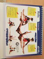 Gymnastics Rolls By Head Over Heels Gymnastics