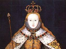 Card Sort: Queen Elizabeth I's problems  in 1588