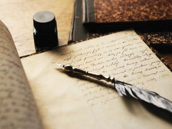 KS3-4: Victorian poems and how they reflected the hardships of the time
