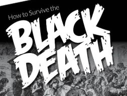 The Black Death Resource Bundle
