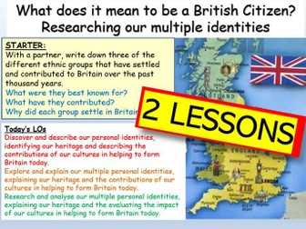 British Values: Diversity