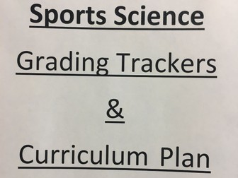 OCR Sports Science