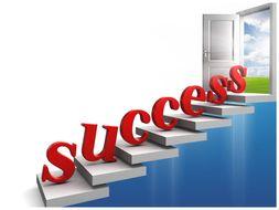 Success PPT Template
