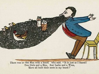 Edward Lear - A Collection