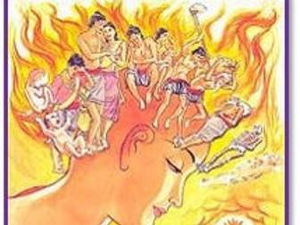 New AQA GCSE RE - Buddhist beliefs – The Three Marks of Existence - Dukkha