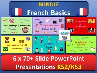 French presentations by fullshelf teaching resources tes m4hsunfo