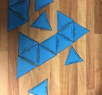 GCSE PE Edexcel 9-1 Optimise training, injuries and warm ups Tarsia Triangle puzzle
