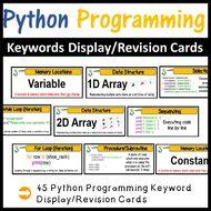 Python-Keywords-Display.pdf