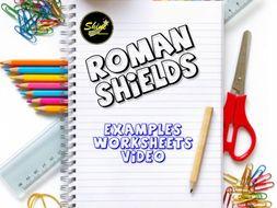 Roman Shields - Ideas for Making