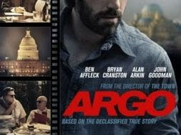 Argo Movie Guide & Key