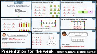Year-2---PRESENTATION---Addition---Subtraction---Week-4.pptx