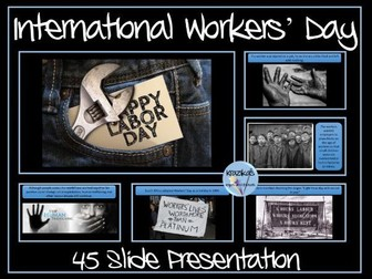 International Workers' Day / Labor Day