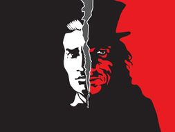 Jekyll and Hyde Worksheets