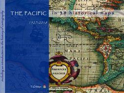 Historical e-atlas Pacific