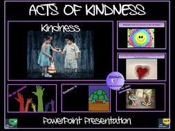 Kindness Presentation