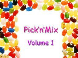 KS3 Music *mac users only* MEGA MEGA BUNDLE hip hop, gamelan, african  drumming, samba, reggae, ukulele, keyboard, guitar, drums, music tech,
